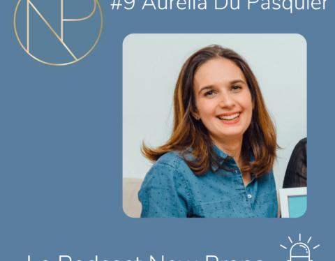 Aurélia Du Pasquier